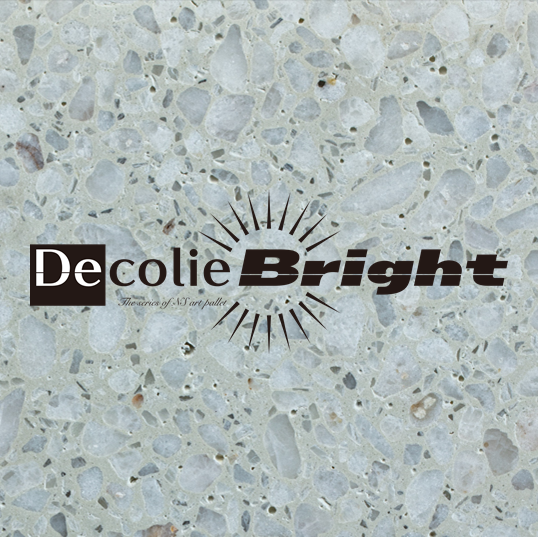 Decolie bright